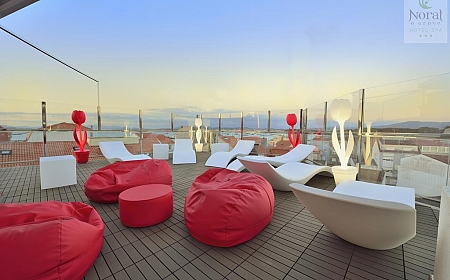 Los 10 mejores hoteles en Sanxenxo, Portonovo y O Grove_102