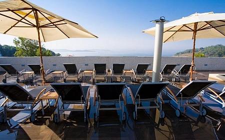 Los 10 mejores hoteles en Sanxenxo, Portonovo y O Grove_104