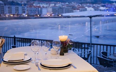 Los 10 mejores hoteles en Sanxenxo, Portonovo y O Grove_96
