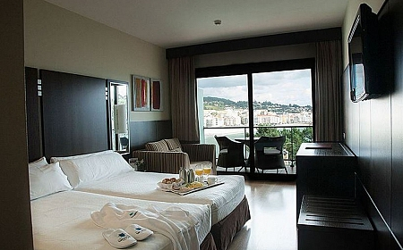 Los 10 mejores hoteles en Sanxenxo, Portonovo y O Grove_97