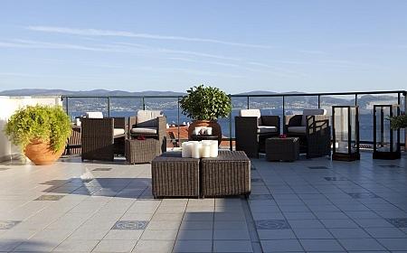 Los 10 mejores hoteles en Sanxenxo, Portonovo y O Grove_99