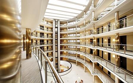 Los 15 mejores hoteles de La Coruña_121