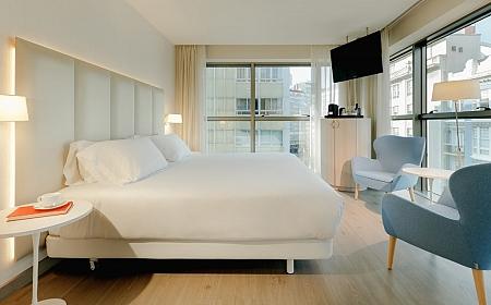 Los 15 mejores hoteles de La Coruña_126