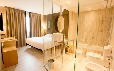 Los 15 mejores hoteles de La Coruña_128