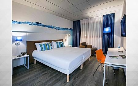 Los 15 mejores hoteles de La Coruña_130