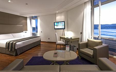 Los 15 mejores hoteles de La Coruña_132