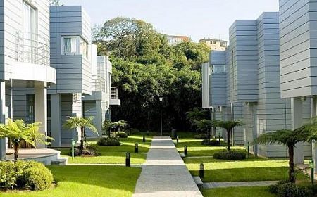 Los 15 mejores hoteles de La Coruña_133