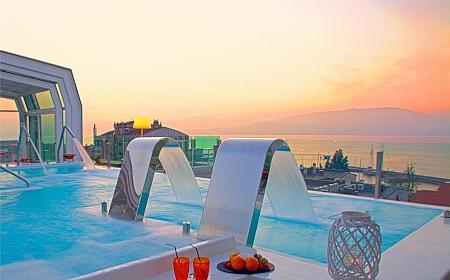 Los 15 mejores hoteles de Vigo