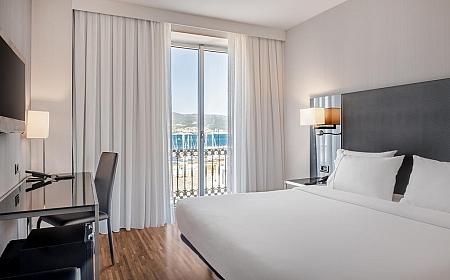 Los 15 mejores hoteles de Vigo_106