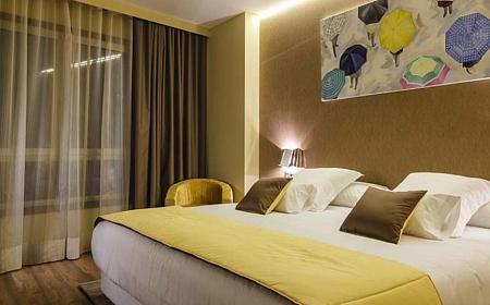 Los 15 mejores hoteles de Vigo_107