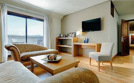 Los 15 mejores hoteles de Vigo_108