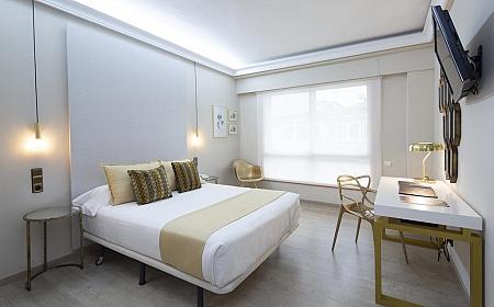 Los 15 mejores hoteles de Vigo_110