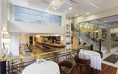 Los 15 mejores hoteles de Vigo_111