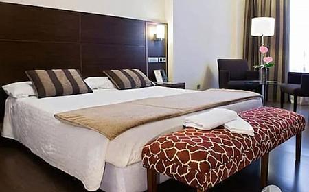 Los 15 mejores hoteles de Vigo_112