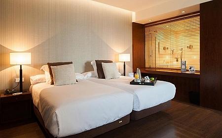 Los 15 mejores hoteles de Vigo_113