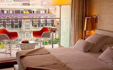 Los 15 mejores hoteles de Vigo_114