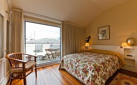 Los 15 mejores hoteles de Vigo_115