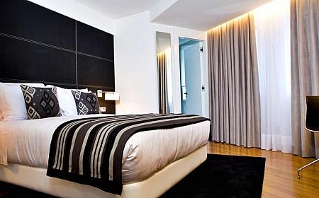 Los 15 mejores hoteles de Vigo_116