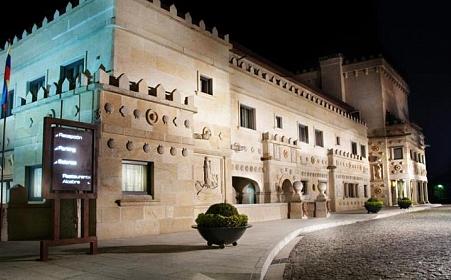 Los 15 mejores hoteles de Vigo_118