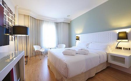 Los 15 mejores hoteles de Vigo_119