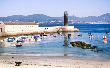 Los mejores Circuitos a tu aire por Galicia