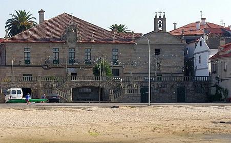 Los Pazos en Galicia. Historia_59