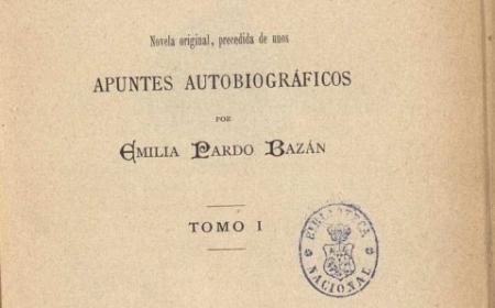 Los Pazos en Galicia. Historia_62
