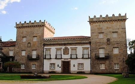 Los Pazos en Galicia. Historia_67