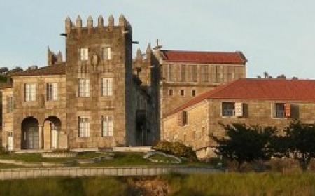 Los Pazos en Galicia. Historia_70