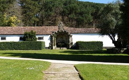 Los Pazos en Galicia. Historia_71