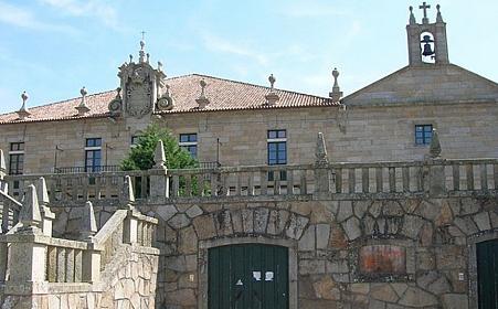 Los Pazos en Galicia. Historia_73