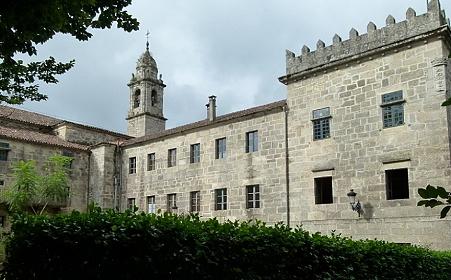 Los Pazos en Galicia. Historia_74