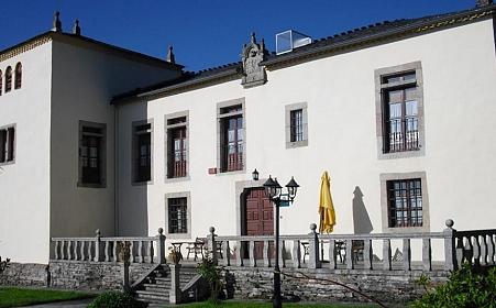 Los Pazos en Galicia. Historia_76