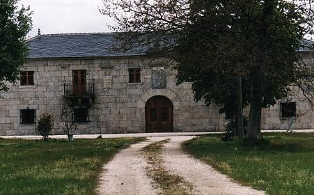 Los Pazos en Galicia. Historia_78