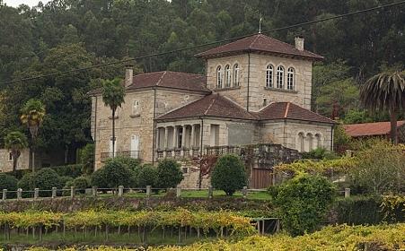 Los Pazos en Galicia. Historia_79
