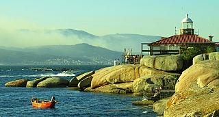 Minicrucero costero por las Rías de Galicia