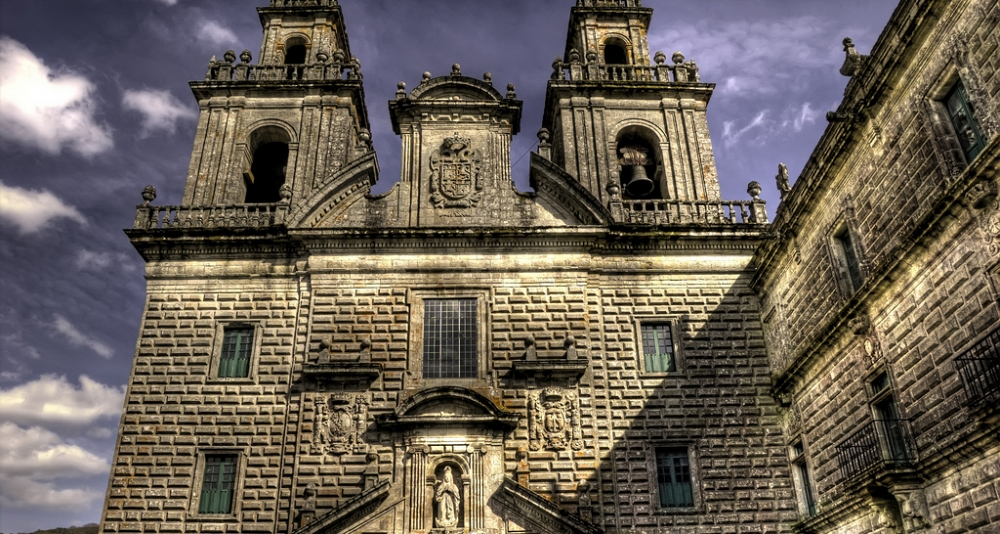 Monastery of Oseira