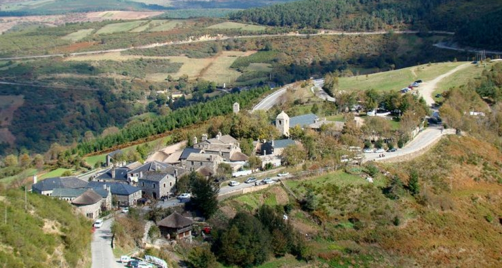 Montañas Galicia