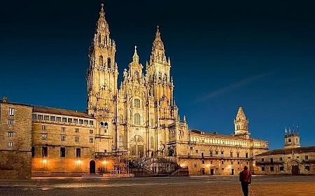 NH Collection Santiago de Compostela