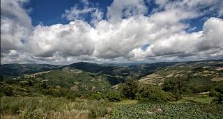 O Cebreiro view