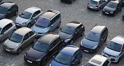 Parking privado en Sarria (Una Semana)