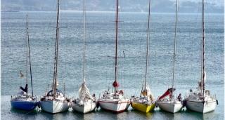 Paseo privado en barco
