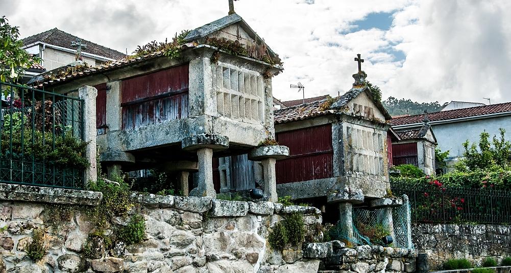 Pontevedra: Testigo de la historia de Galicia