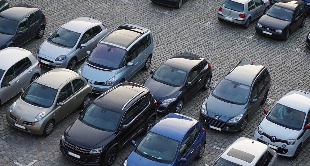 Private parking in Sarria (1 week)