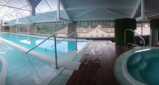 Private Spa in Galicia