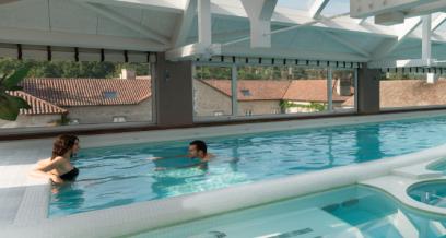 Private Spa in Galicia