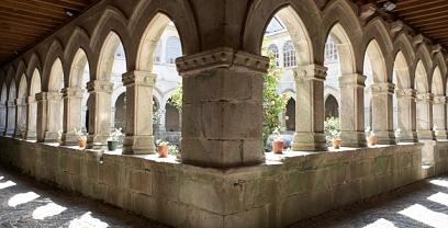 Private transfer Santiago de Compostela - Sarria