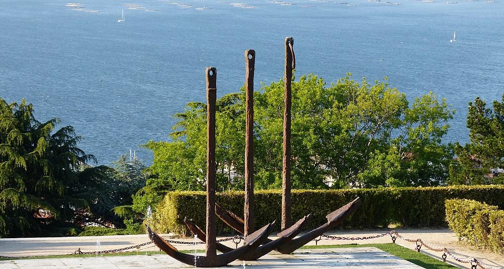Private visit in Vigo