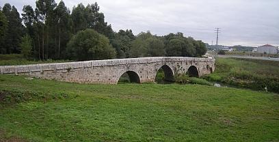 Puente Guillarei