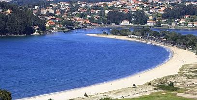 Relax getaway to Baiona